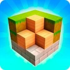 Block Craft 3D взлом