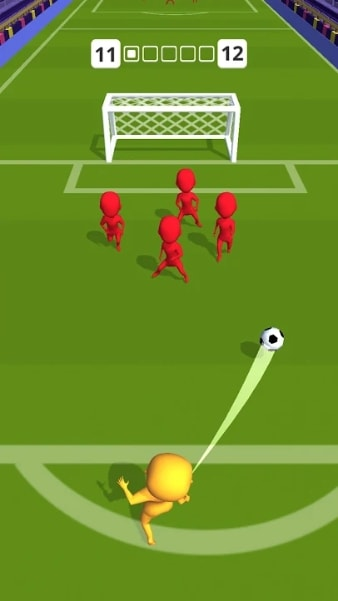 Cool Goal андроид