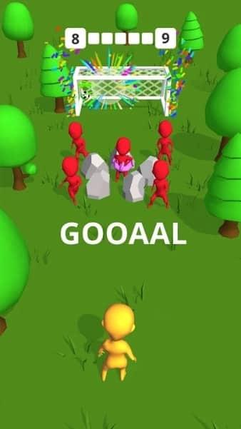 Cool Goal скачать