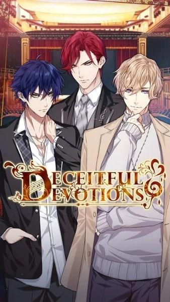 Deceitful Devotions андроид