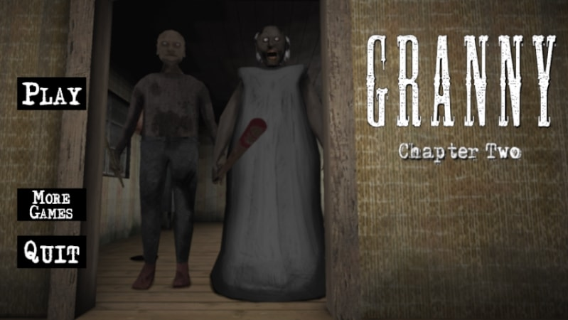 Granny: Chapter Two андроид