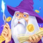Idle Wizard School взлом
