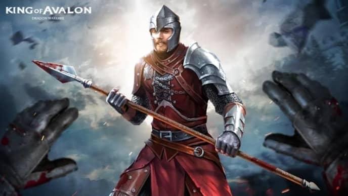 King of Avalon читы