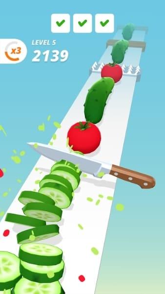 Perfect Slices андроид