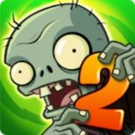 Plants vs Zombies 2 взлом