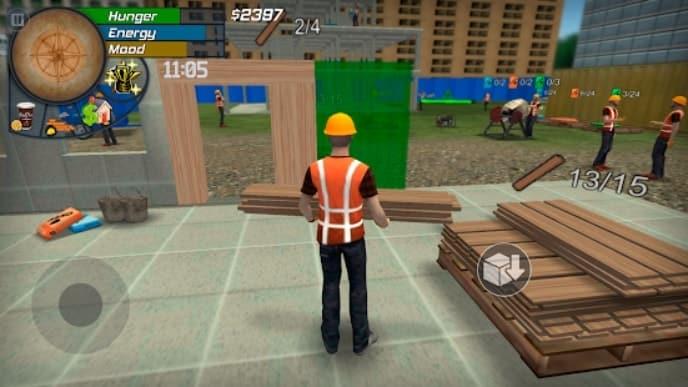 Big City Life андроид