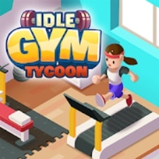 Idle Fitness Gym Tycoon взлом