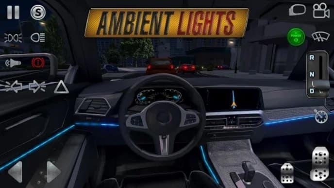 Real Driving Sim скачать