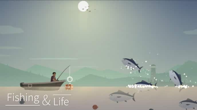 Рыбалка и жизнь читы
