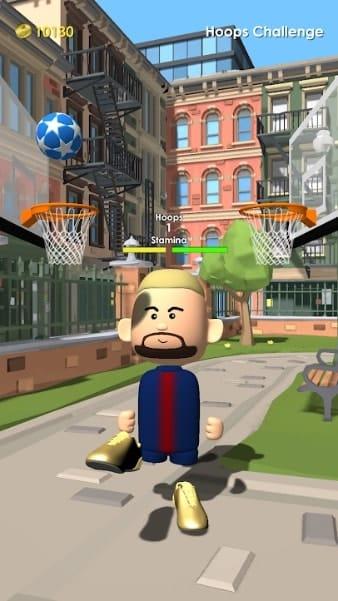 The Real Juggle мод