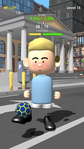 The Real Juggle скачать