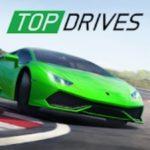 Top Drives взлом