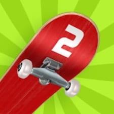 Touchgrind Skate 2 взлом