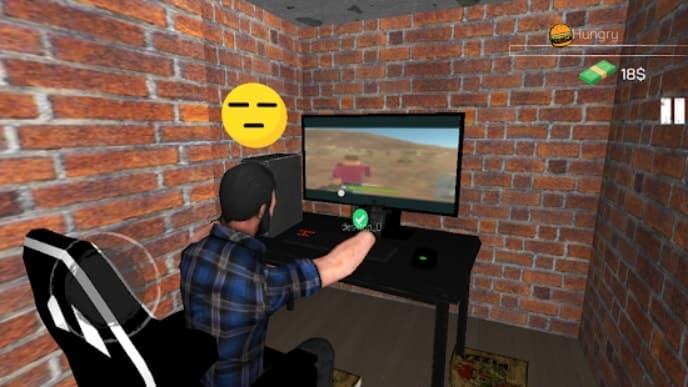 Internet Cafe Simulator скачать