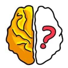 прохождение Brain Out