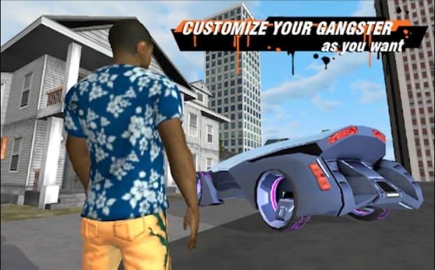 Real Gangster Crime читы