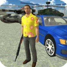 Real Gangster Crime взлом