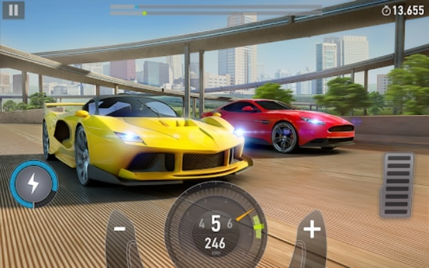 Top Speed 2 читы
