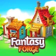 Fantasy Forge взлом