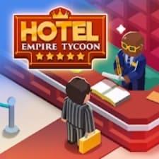Hotel Empire Tycoon взлом