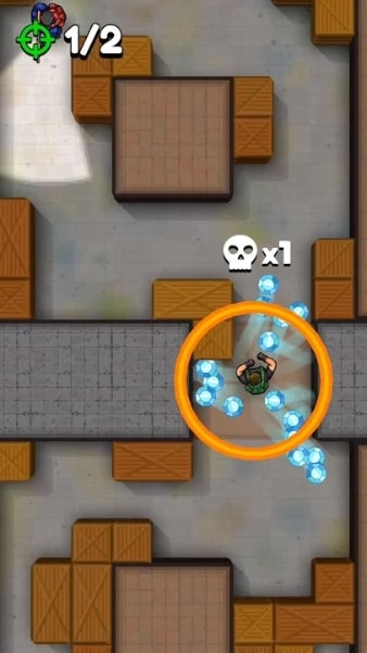 Hunter Assassin андроид
