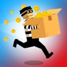 Idle Robbery взлом