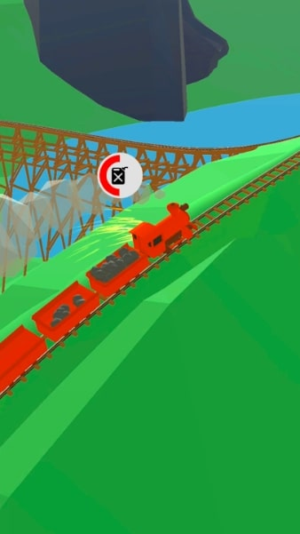 Off the Rails 3D читы