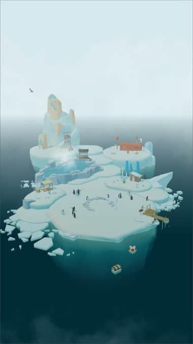 Остров пингвинов читы