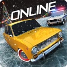 Russian Rider Online взлом