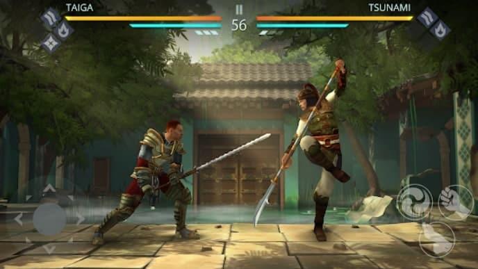 Shadow Fight 3 андроид