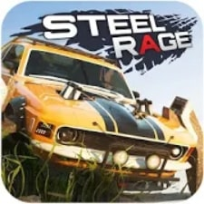 Steel Rage взлом