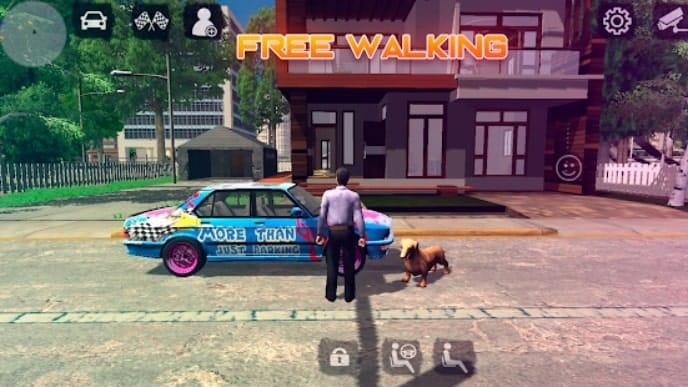 Car Parking Multiplayer читы