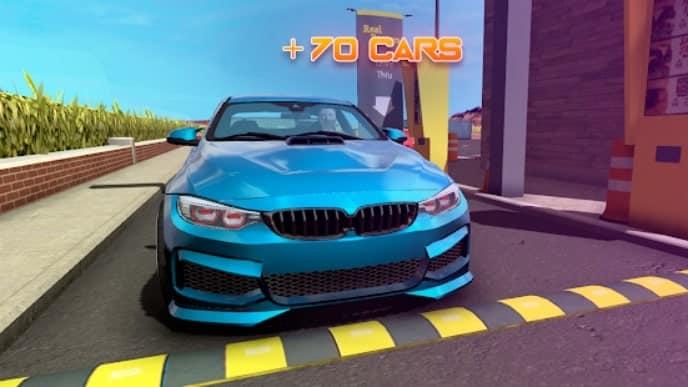 Car Parking Multiplayer скачать