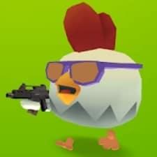 Chickens Gun взлом