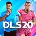 Dream League Soccer 2020 взлом