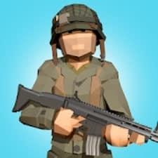 Idle Army Base взлом