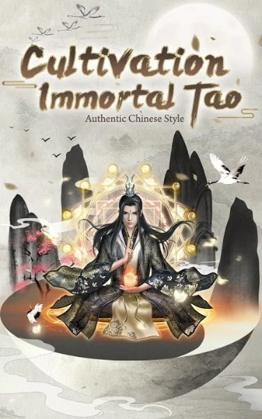Immortal Taoists андроид