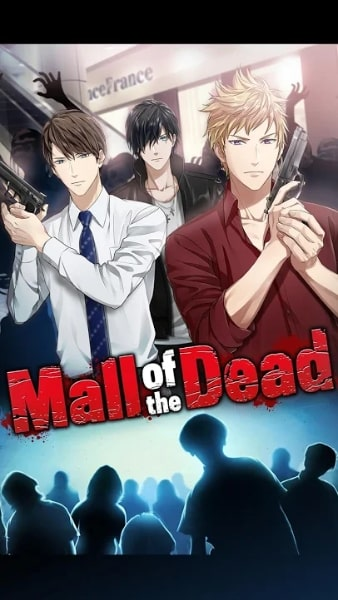 Mall of the Dead скачать