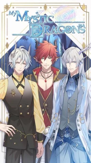 My Mystic Dragons андроид