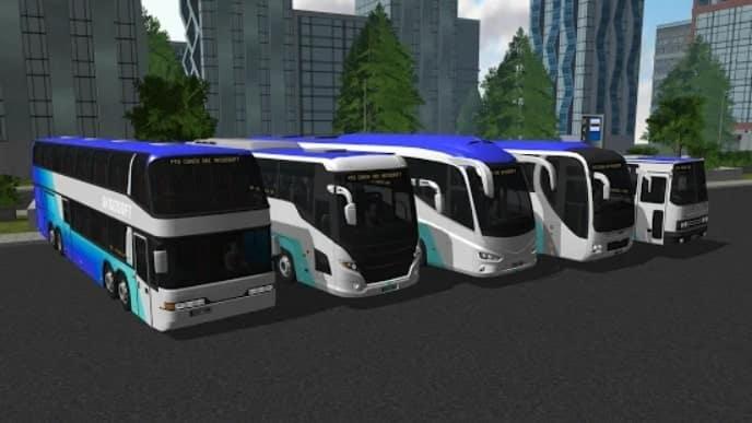 Public Transport Simulator андроид