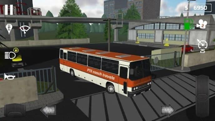 Public Transport Simulator читы