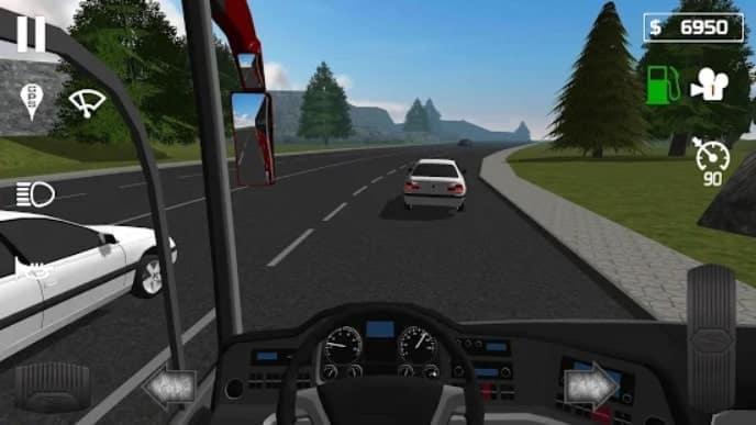Public Transport Simulator мод
