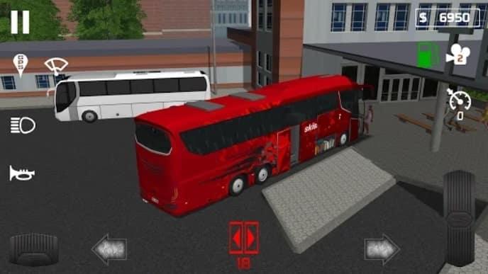 Public Transport Simulator скачать