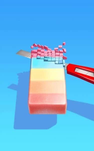 Soap Cutting андроид