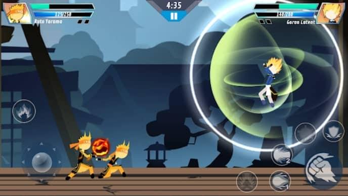 Stick Hero Fighter читы