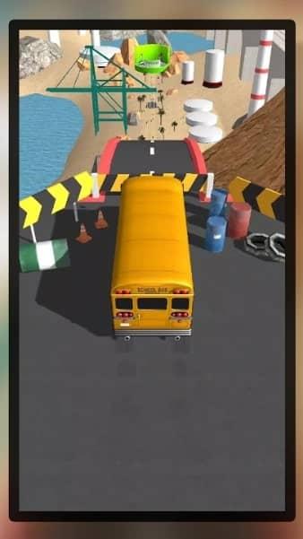 Stunt Truck Jumping андроид