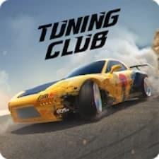 Tuning Club Online взлом