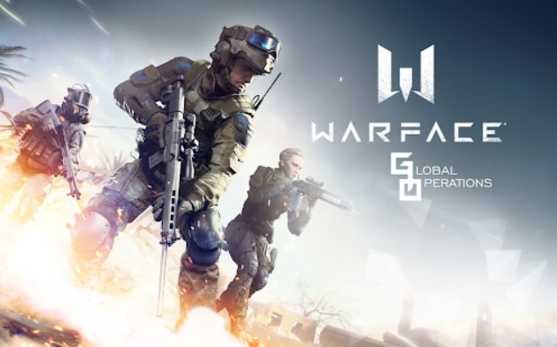 Warface: Global Operations андроид