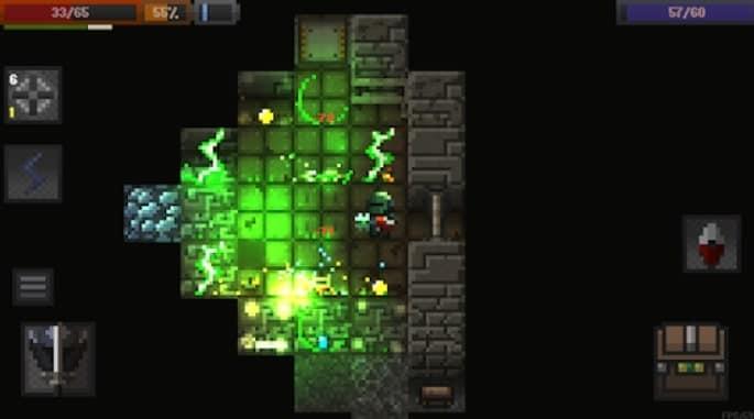 Caves андроид