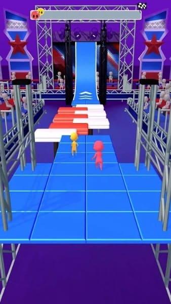 Epic Race 3D андроид